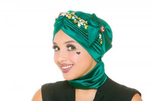 Sublime Turban