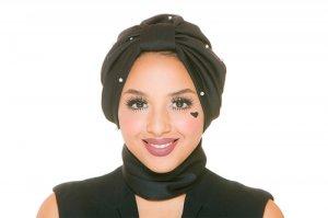 Cute Turban