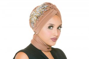 Darling Turban