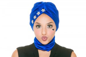 Splendid Turban