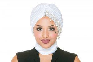 Bride Turban