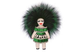 Emerald Selena