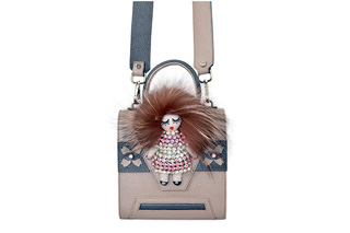 Dolly Cross Bag